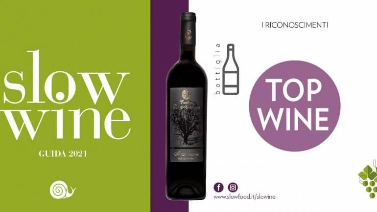 """Slow Wine 2022: nuovi riconoscimenti per """"Il Nerone"""""""